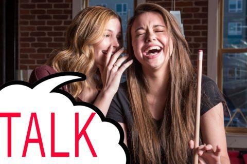 キャバクラでは何を話せばいいの?キャバ嬢の話の振り方や話題とトーク